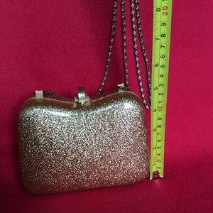 Vintage Art Deco purse